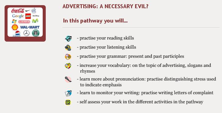 Advertising - Objectives