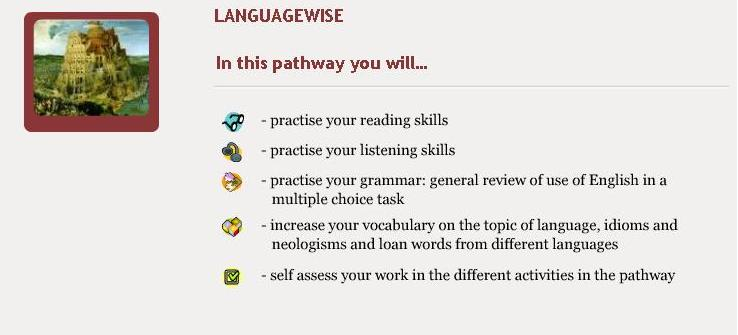 Languagewise - Objectives