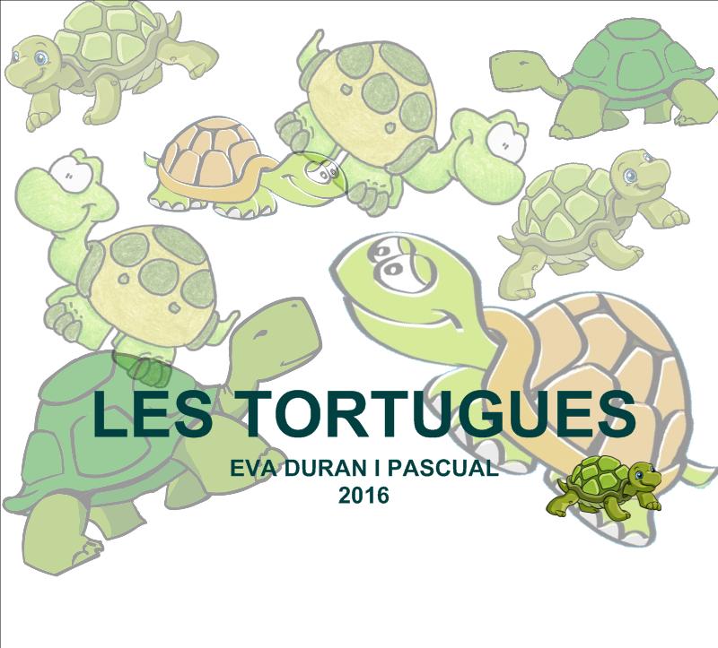 Les Tortugues